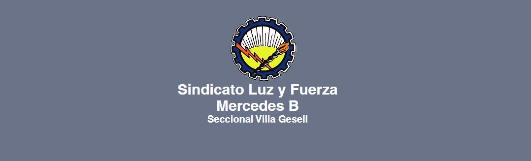Luz y Fuerza Mercedes