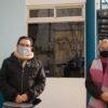 Colaboración de Fundación Hilfe para la apertura del Instituto Médico Madariaga